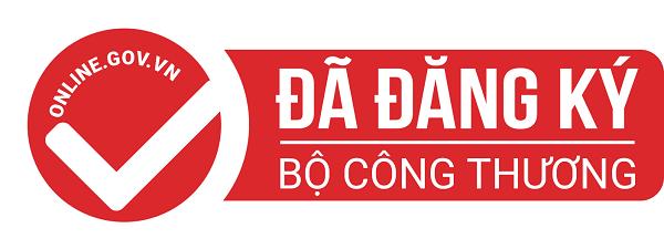 Logo xác nhận đăng ký TMĐT